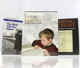 Yizkereim Books